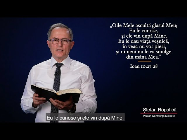 100 de Zile de Rugăciune - 23 iunie
