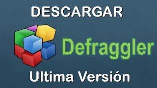 Como  Descargar Defraggler Ultima Versión!! [ Desfragmentador de discos duros ] HD 2015