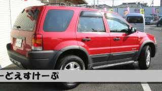 EPFWF FORD escape フォード エスケープ