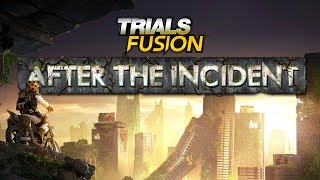 Trials Fusion - Official After the Incident (DLC 6) Trailer (2015)