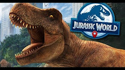 Jurassic World Alive (Deutsch)