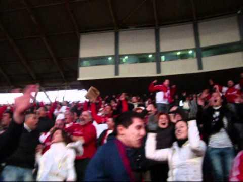 VALLETTA FC FANS REACTS TO MICHAEL MIFSUD GOAL VS SLIEMA