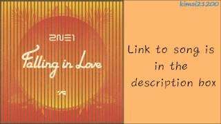 2NE1 - Falling In Love [Hangul/Romanization/English] Color Coded HD