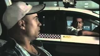 Fat Pizza - Indian Taxi Driver