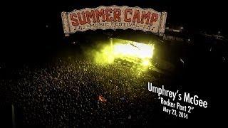 SUMMER CAMP SESSIONS: Umphrey