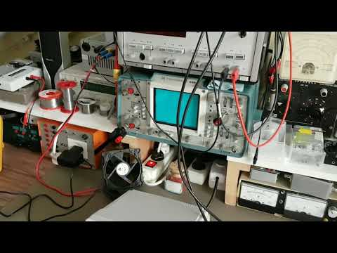RD JDS-6600 DDS Signal Generator - my first findings