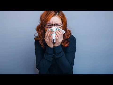 Вопрос: Как прочистить носовые пазухи?