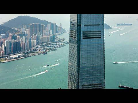 The Ritz-Carlton Hotel, Hong Kong - Best Travel Destination