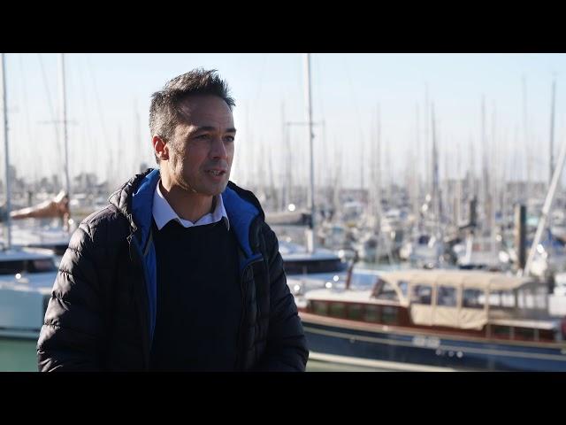 INTRODUCTION : notre nouvelle chaîne vidéo dédiée à l'électricité et l'électronique marine
