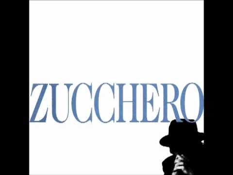 Zucchero – Senza Una Donna (Without A Woman) - Original English Version - Very Rare