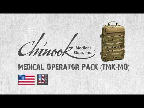 Medical Operator Pack