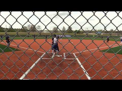 Softball University of