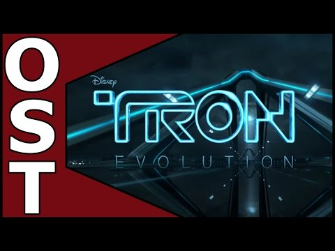 Tron: Evolution OST ♬ Complete Original Soundtrack