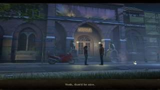 Secret Files (Tunguska) Walkthrough - Part 02