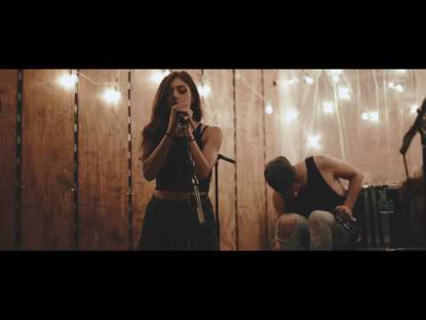Cold Water - Major Lazer (Against The Current Live Cover feat. Tyler Carter)