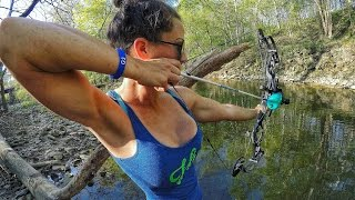 Bowfishing Gone Wild | Bowmar Bowhunting