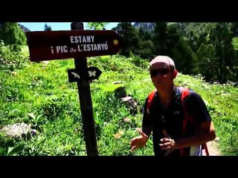 2 Andorra7   La Vall de Sorteny i l'Estany de l'Estanyó   YouTube 360p