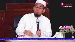 lanjutan I'tidal sampai sujud (doa sujud) & Ikhtilaf dalam Shalat  (Fiqih Sholat)