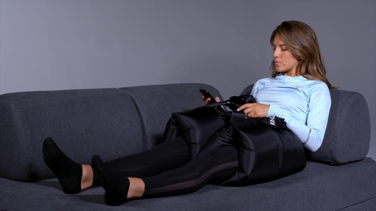 9875be0f65 Unisex NormaTec PULSE 2.0 Lower Body Recovery System