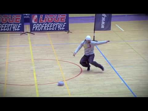 PROFREESTYLE 2010 - DUEL 2 : SEAN VS CHARAF