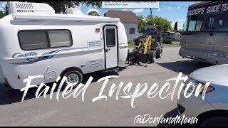 Our Casita Failed Inspection! (40)