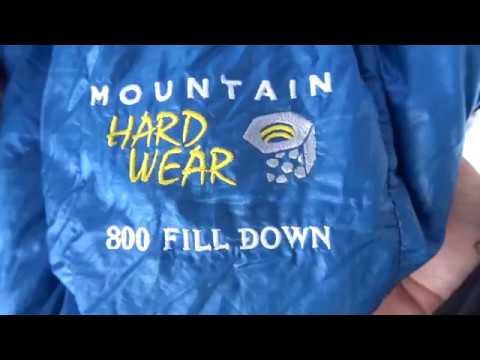 Gear Review Mountain Hardwear Phantom 32