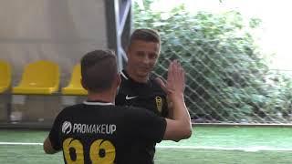 Полный матч FC Perun 14 2 Husky Турнир по мини футболу в Киеве