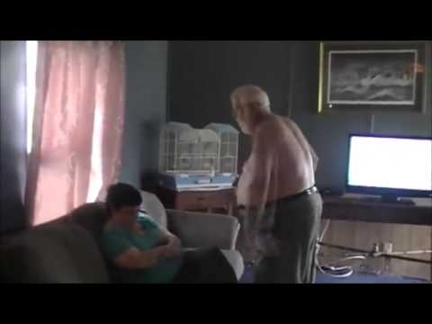 Angry Grandpa watches 2 Girls from YouTube · Duration:  1 minutes 51 seconds