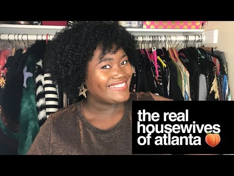 The Real Housewives of Atlanta Season 10 Reunion Pt. 3 reaction/review