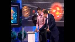 Mark Thompson's Beginners Guide to Astronomy on Alan Titchmarsh Show