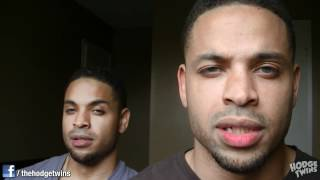Getting Over A Broken Heart @hodgetwins
