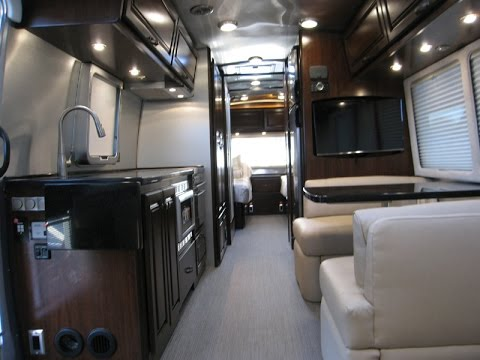 2016 Airstream Classic 30A Luxury Camping RV Trailer For Sale