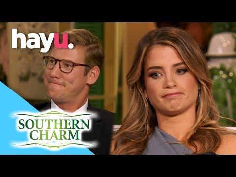 Season 5 Reunion   Guys Feel Threatened By Girl Power   Southern Charm