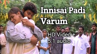 Innisai Padi Varum | Compilation All Bgm's HD Video +  5.1 audio | Vijay,Simran |S.A.Rajkumar|