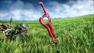Xenoblade Chronicles OST - Confrontation with the Enemy