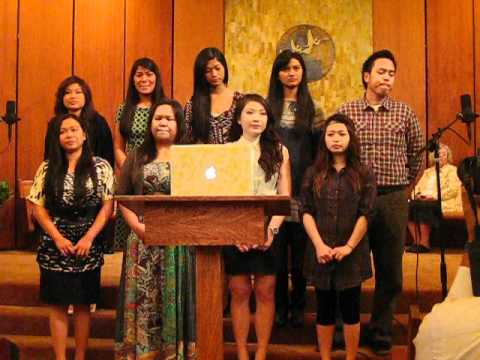"""""""You Came to My Rescue"""" by Bellflower Faith Singers"""