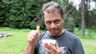 Иван-чай. Быстрый рецепт от Никоса