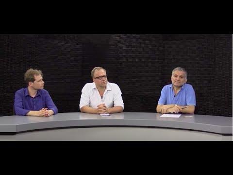 Entretien avec Christophe Deloire & Johann Bihr (RSF) sur la liberte de la presse en Turquie