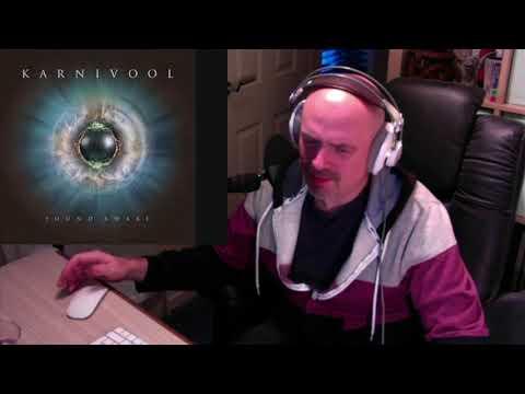 Karnivool - Goliath (Reaction)
