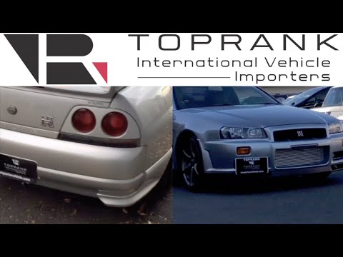 How To Import Your Dream JDM Car!