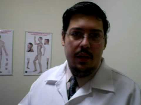 Acupuntura no AVC AVE -  I - Dr Paulo Fernando C Rossi