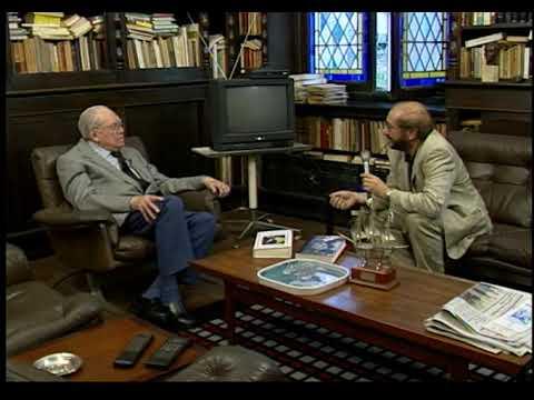 Charlando con Cervantes - Arturo Uslar Pietri