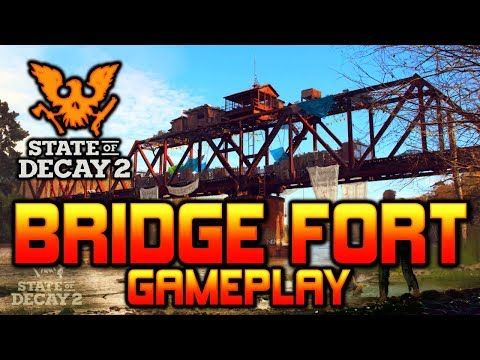 """""""BRIDGE FORT GAMEPLAY"""" 