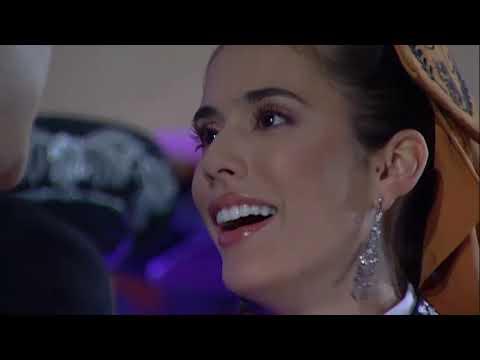 Telenovela: La hija del mariachi - YouTube