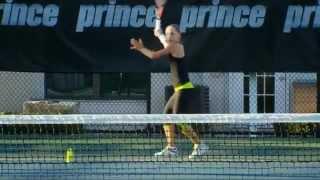 Мария Шишкина - новая звезда тенниса