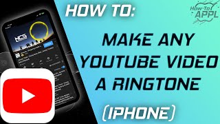 HOW TO: Make Ringtones from ANY Youtube Video Without Computer (UPDATED)
