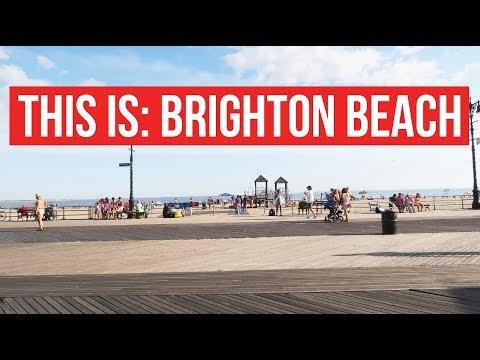 This Is: Brighton Beach
