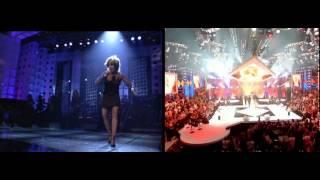 Baixar Tina Turner & Celine Dion:  Simply the Best