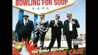 Bowling For Soup - When We Die (Instrumental/Karaoke) HQ