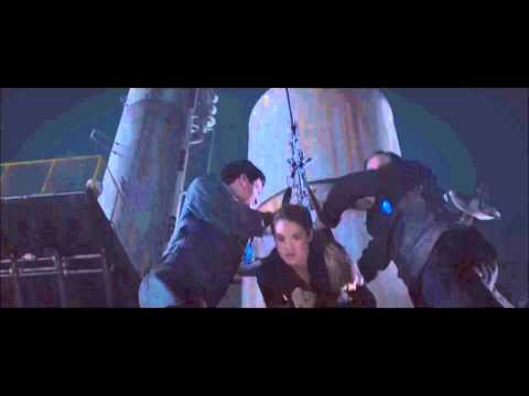 Divergent Scene; I Need You 1080p HD